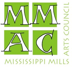 LOGO - Mississippi Mills Arts Council
